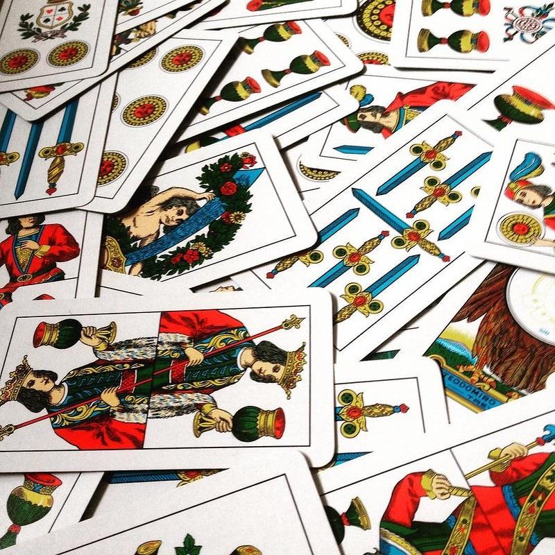 Giochi di carte, ecco il sito per la briscola online